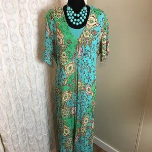 Caite dress women 1X